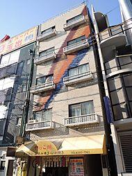 マンション劉[3階]の外観
