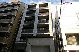 サンコモード[3階]の外観