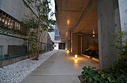 クレイタスパークIV[1階]の外観