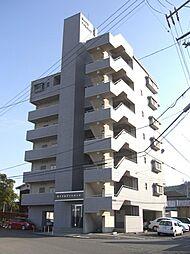 ロイヤルアットハイツ[2階]の外観