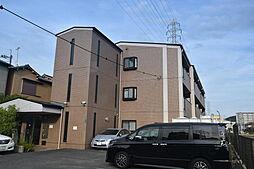 ディアコート藤井寺[102号室]の外観