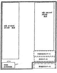 所沢市南永井368-2 貸工場