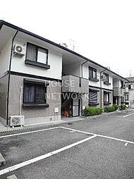 カーサ井ノ口[202号室号室]の外観