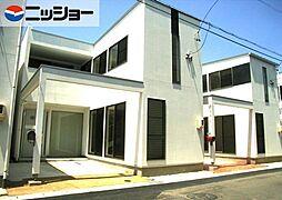 [タウンハウス] 愛知県岩倉市八剱町大塚 の賃貸【/】の外観