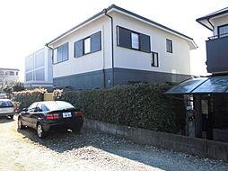 [一戸建] 兵庫県伊丹市中野北2丁目 の賃貸【/】の外観