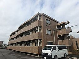 愛知県高浜市神明町2丁目の賃貸マンションの外観