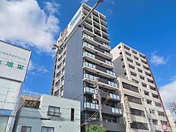 Osaka Metro谷町線 四天王寺前夕陽ヶ丘駅 徒歩7分の賃貸マンション
