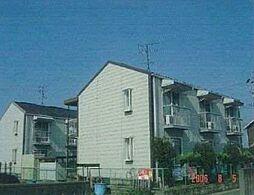 ハイツ蔵前 B棟[206号室]の外観
