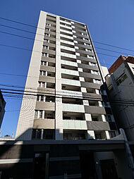 プライムアーバン堺筋本町[4階]の外観