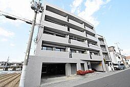 ミレア武庫之荘[5階]の外観