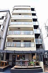 ストークアパートメント南堀江[2階]の外観