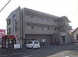 JRBハイツ湯田[A306号室]の外観