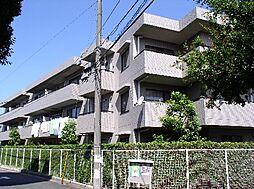 松戸小金台パ−ク・ホ−ムズ[304号室]の外観