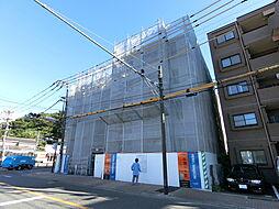 JR南武線 宿河原駅 徒歩11分の賃貸マンション