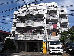 ウインサム高円寺[302号室]の外観