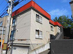 さとみマンション[2階]の外観