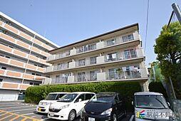 福岡県福岡市東区塩浜1丁目の賃貸マンションの外観