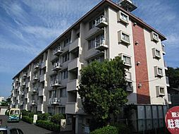 生田ハイム[4階]の外観