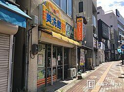 愛知県岡崎市明大寺町の賃貸アパートの外観