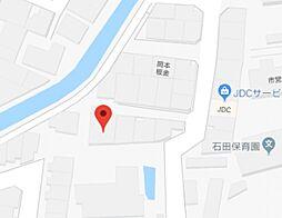 [一戸建] 京都府京都市伏見区石田内里町 の賃貸【/】の外観
