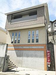 一戸建て(藤井寺駅からバス利用、91.11m²、2,280万円)