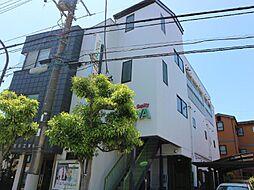 サンワ21[3階]の外観