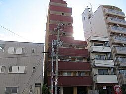兵庫県神戸市兵庫区三川口町2丁目の賃貸マンションの外観