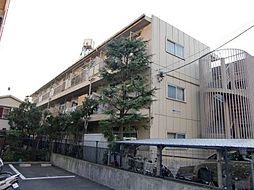 神奈川県川崎市川崎区殿町1丁目の賃貸マンションの外観