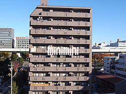 グレイスコート千代田[5階]の外観