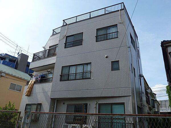 グランベリー 1階の賃貸【神奈川県 / 川崎市宮前区】
