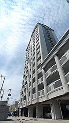 ロイヤルマジェスティ[14階]の外観