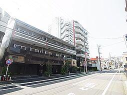 メインステージ千住中居町[2階]の外観
