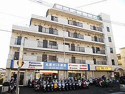 元町清水ビル[4階]の外観