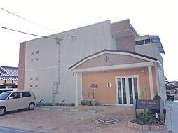 大阪府和泉市伯太町5丁目の賃貸アパートの外観