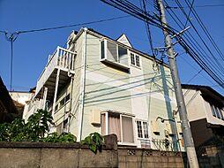 銭座町駅 3.4万円