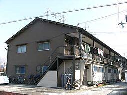 大阪府和泉市池上町4丁目の賃貸アパートの外観