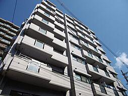 グラン・ピア天王寺[7階]の外観