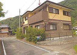 [一戸建] 熊本県八代市坂本町中津道 の賃貸【/】の外観