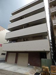 サンビューノ仲町台[101号室号室]の外観