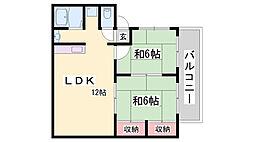 山陽電鉄本線 尾上の松駅 徒歩3分