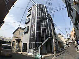 平野駅 1.8万円