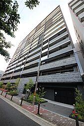 プレサンス新大阪ザ・シティ[1階]の外観