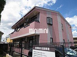 愛知県名古屋市緑区藤塚3の賃貸マンションの外観