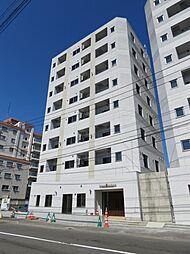 北海道札幌市北区北三十一条西2丁目の賃貸マンションの外観