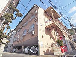 JR山陰本線 亀岡駅 バス9分 南条局前下車 徒歩5分の賃貸マンション