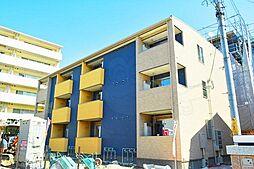 北大阪急行電鉄 千里中央駅 徒歩12分の賃貸アパート