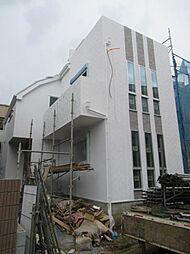 一戸建て(西国分寺駅から徒歩15分、100.81m²、4,680万円)