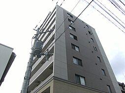 TMK江坂[10階]の外観
