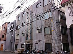 STUDIO・9(スタジオ)[303号室号室]の外観