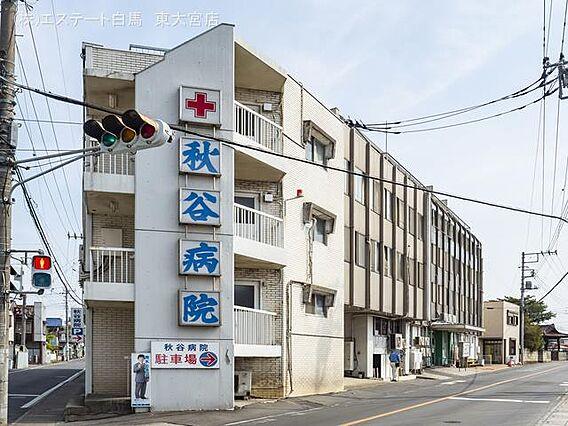 秋谷病院(18...